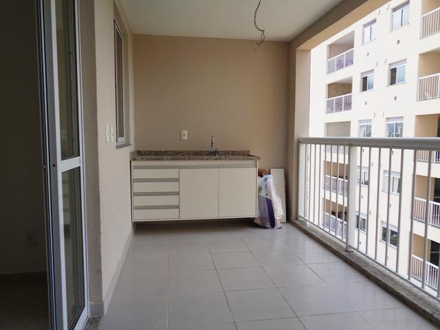 Apartamento para aluguel com 2 quartos parque bela vista for Armario para patio