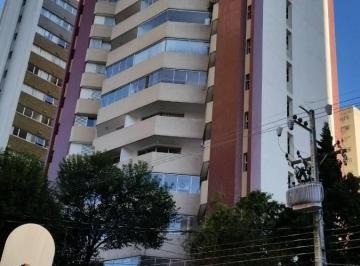 Apartamento Rua Benjamin Constant no 13º andar