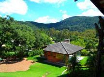 Casa de 5 formitórios, em Condomínio alto padrão em Atibaia. LINDA VISTA!!!