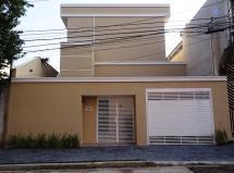 OPORTUNIDADE! SOBRADOS NOVOS EM OSASCO. COND FECHADO! WAGNER/ELAINE 61662