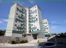 Apartamento 3 dormitórios, 2 vagas - Ecoville