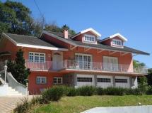 Casa à venda em Cascatinha