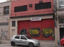 GALPÃO 600 M2 -  RUA DA MOOCA, 3.160