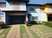 Casa Residencial para locação, Vila Modesto Fernandes, Campinas - CA1902.