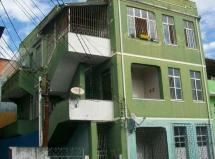 Apartamento nos Mares
