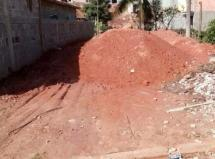Terreno à venda em Guarapiranga