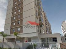 Apartamento no Condomínio Silva Jardins - Rebouças