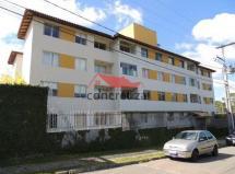 Apartamento no Edifício Colinas do Sol - Planta A