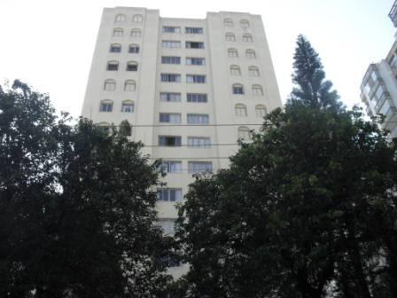 Excelente apartamento em Moema