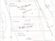 área com 6.056,40m2 com projeto BOA VISTA