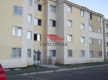 Apartamento no Conjunto Residencial Novo Bairro V
