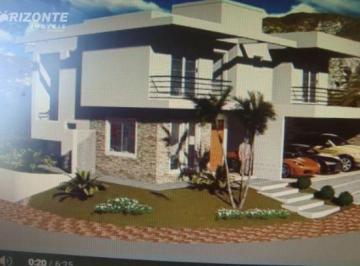 03526 -  Casa 4 Dorms. (4 Suítes), URBANOVA - SÃO JOSÉ DOS CAMPOS/SP