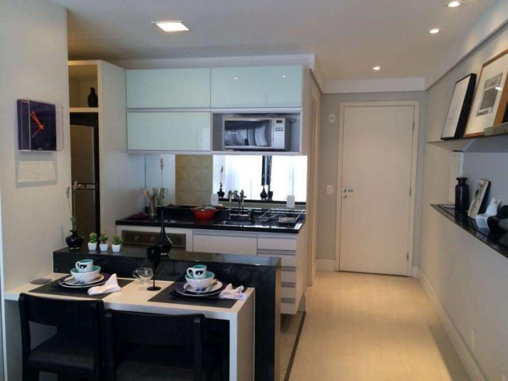 Apartamento venda com 1 quarto champagnat curitiba r for Apartamento mobiliado 3 quartos curitiba