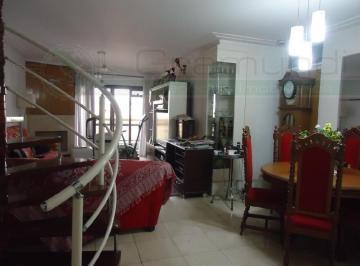 Apartamento · 323m² · 4 Quartos · 3 Vagas