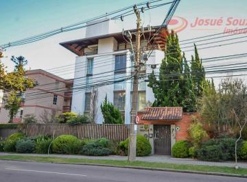 Cobertura  residencial à venda, Alto da Glória, Curitiba.