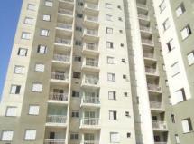 Apartamento residencial à venda, São Mateus, São Paulo - AP1216.