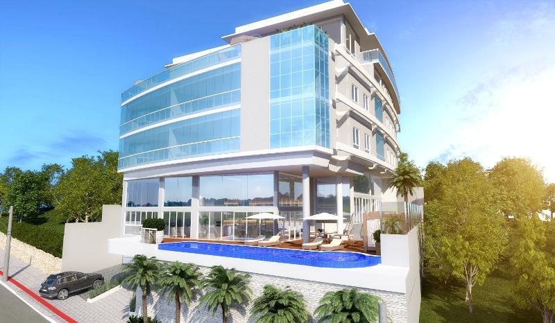Apartamento à venda com 3 Quartos, Canajurê, Florianópolis ... - photo#9