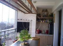 Apartamento à venda em Lapa