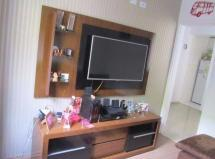 Apartamento 03 dormitórios, armários embutidos,Parque Maraba
