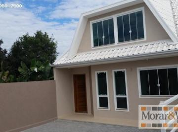 Casa para Venda - Piraquara / PR, bairro Ipanema