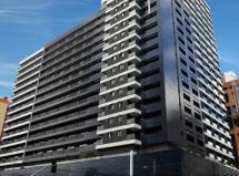 Apartamento à venda em Bigorrilho