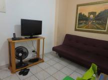Apartamento em Praia Grande/SP – Kitchenette – Boqueirão.