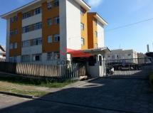 Apartamento no Condomínio Moradias Dracenas I - C