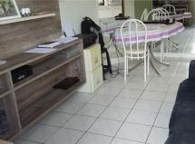 Apartamento residencial à venda, Boqueirão, Praia Grande - AP1598.