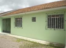 Casa mista para locação / Boqueirão