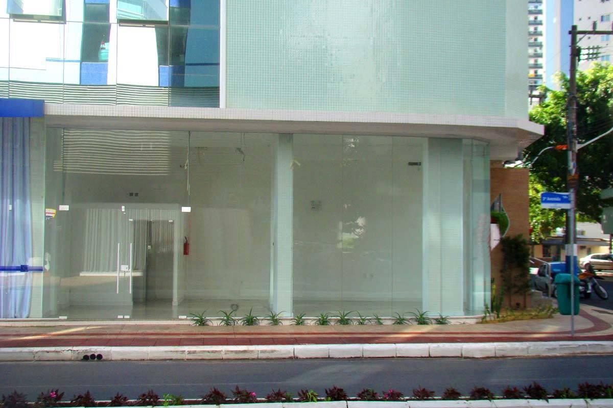 Lojas Comerciais para alugar em Balneário Camboriú grande