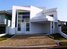 Casa residencial à venda, Betel, Paulínia.