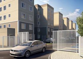 Apartamento de 2 quartos - Duque de Caxias - Subsídio de até R$ 25000,00 em Duque de Caxias