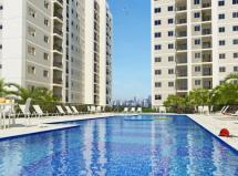 Apartamento 3 dormitórios para Venda - Curitiba / PR, bairro Boa Vista