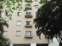 Apartamento para aluguel na Vila Andrade