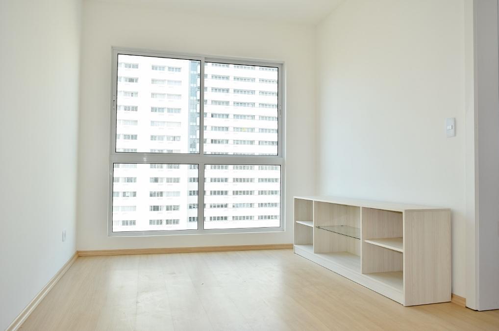 Apartamento para aluguel com 1 quarto centro curitiba for Apartamento mobiliado 3 quartos curitiba