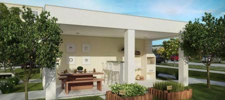 Residencial Vila Imperial - Venda de Apartamentos