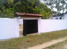 Casa em Mar Grande na Ilha de Itaparica