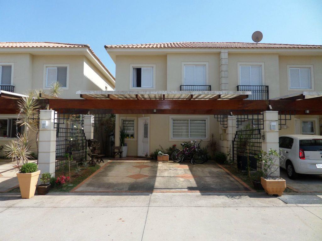 Casa venda com 3 quartos parque campolim sorocaba r for Condominio giardino c