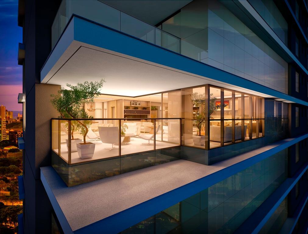 Apartamento venda com 0 ecoville curitiba r for Maison classique curitiba venda