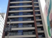 Apartamento à venda no Champagnat