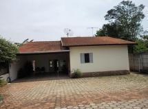 Casa residencial para locação, Chácara Santa Margarida, Campinas.
