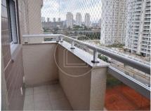 Apartamento à venda na Vila Leopoldina