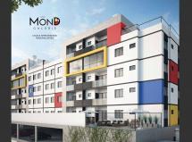 UNIDADE PROMOCIONAL - STM Mond Galerie - unid. 22