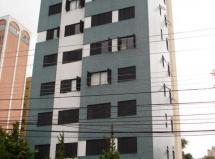 Apartamento próximo hospital Evangélica