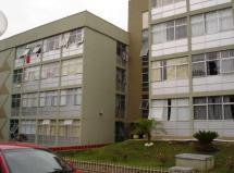Apartamento Conjunto Residencial Fazendinha.