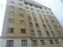 Apartamento Residencial à venda, Novo Mundo, Curitiba - AP0855.