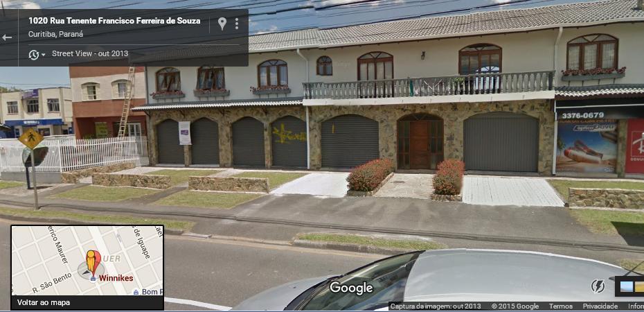 c33af0301 Comercial para aluguel com 0 , Hauer, Curitiba - R$ 1.100, 34 m2 ...