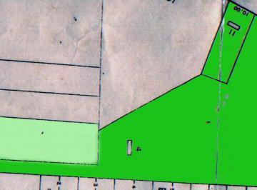 TERRENO - ÁREA: 3.640m² - LOCAL: 300m do Metrô – Capão Redondo