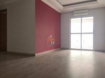 Apartamento Residencial à venda, Canto do Forte, Praia Grande - AP1938.