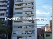 Apartamento para locação, Batel, Monalisa, 158 m² Curitiba.